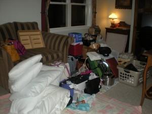 Life belongings 4/11