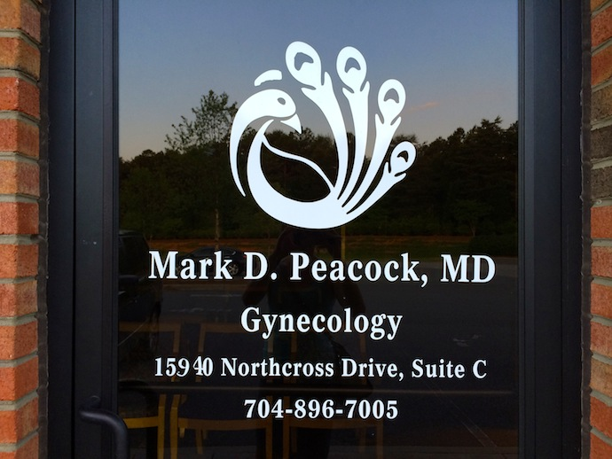 Mark Peacock Gynecology