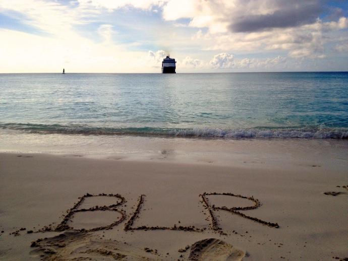 Cruise BLR 2013