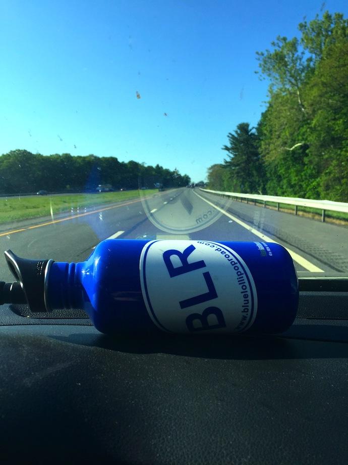 Dashboard Road Trip