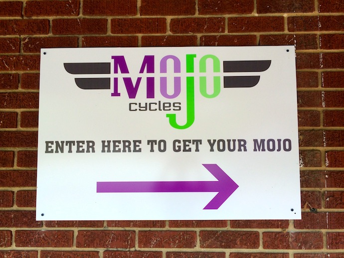 Get your MOJO here!