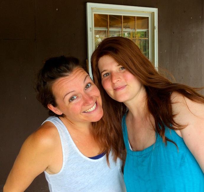 My Friend Katie