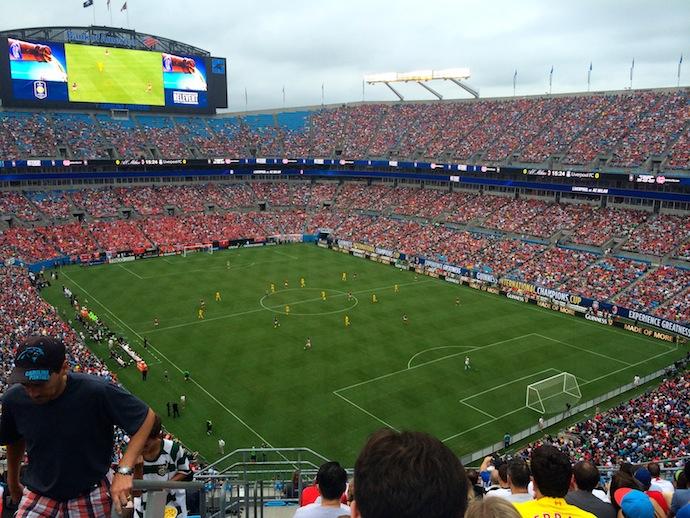 Liverpool & AC Milan