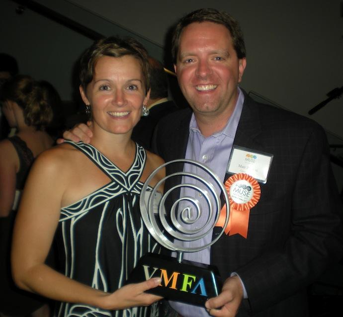 Paxton award