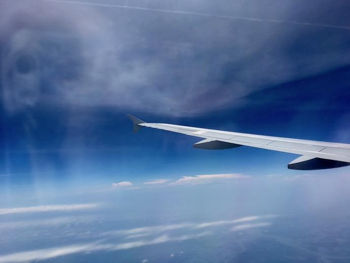 Plane Rides